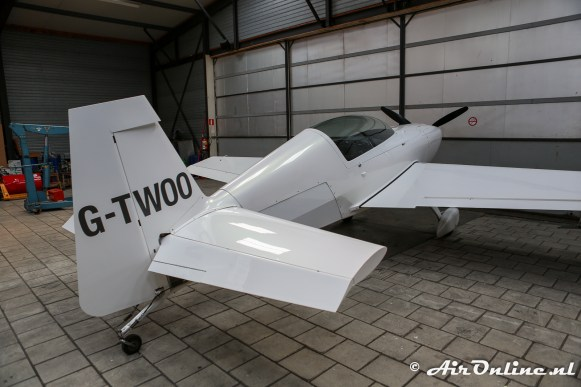 G-TWOO Extra EA-200
