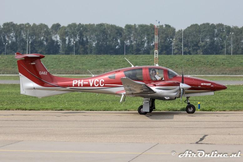PH-VCC Diamond DA 62