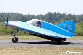 F-PDHZ Verhees Delta D-2
