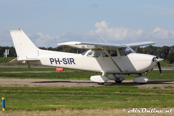 PH-SIR Reims-Cessna F172M Skyhawk