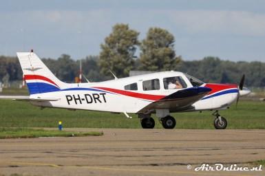 PH-DRT Piper PA-28-181 Archer II