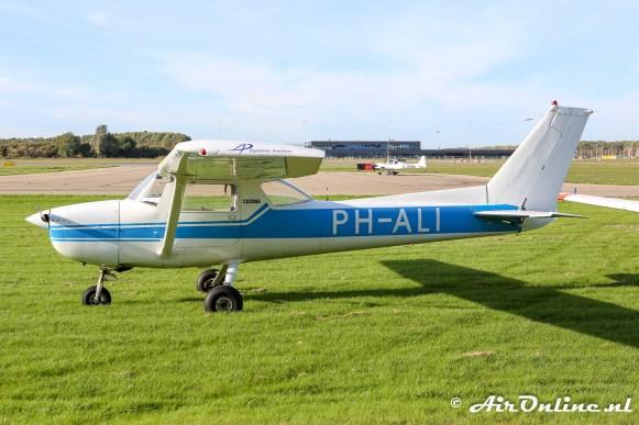 PH-ALI Cessna/Reims F150M