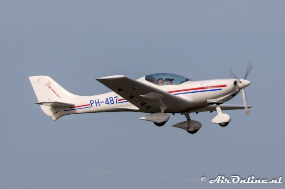 PH-4B7 Aerospool Dynamic WT9