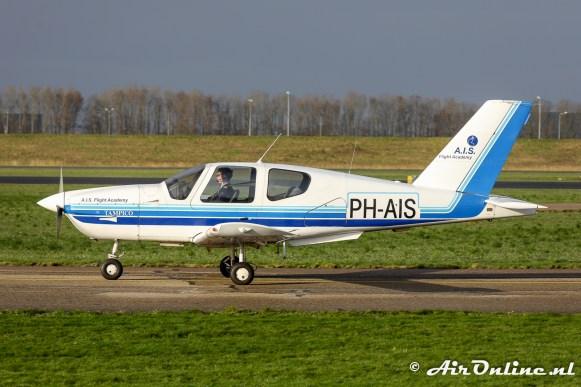PH-AIS Socata TB-9 Tampico