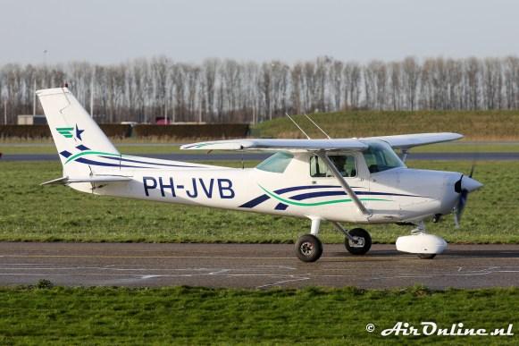 PH-JVB Cessna 152 II