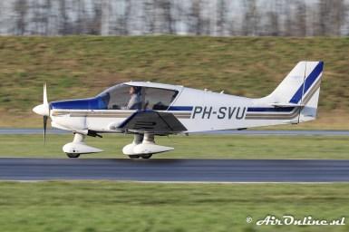 PH-SVU Robin DR.400-135CDi EcoFlyer