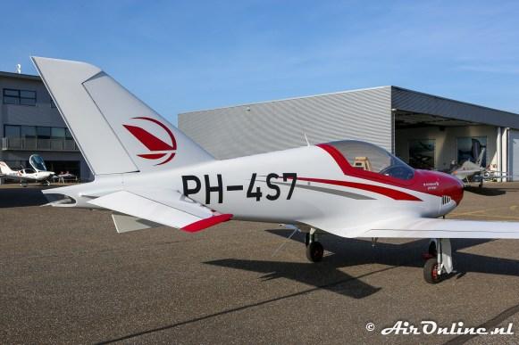 PH-4S7 Blackshape Prime BS100