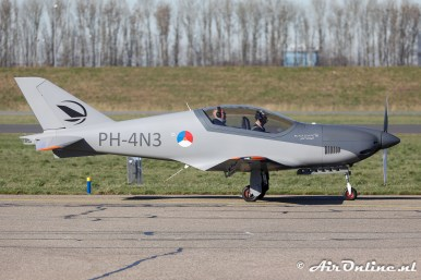 PH-4N3 Blackshape Prime BS100