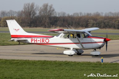 PH-IRO Reims/Cessna F172M Skyhawk