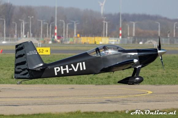 PH-VII Vans RV-7