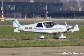 PH-PAL Dyn'Aero S MCR 4S