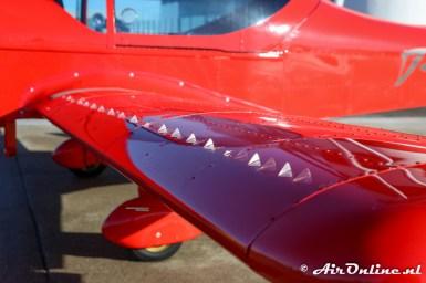 D-MJHR Aerostyle Breezer