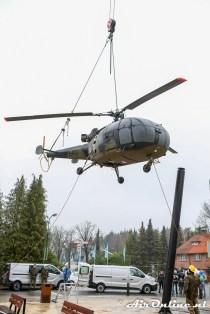 A-407 Sud Aviation SA 316B Alouette III