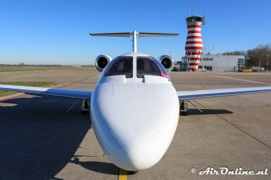 D-IYYY Cessna 525 CitationJet 1