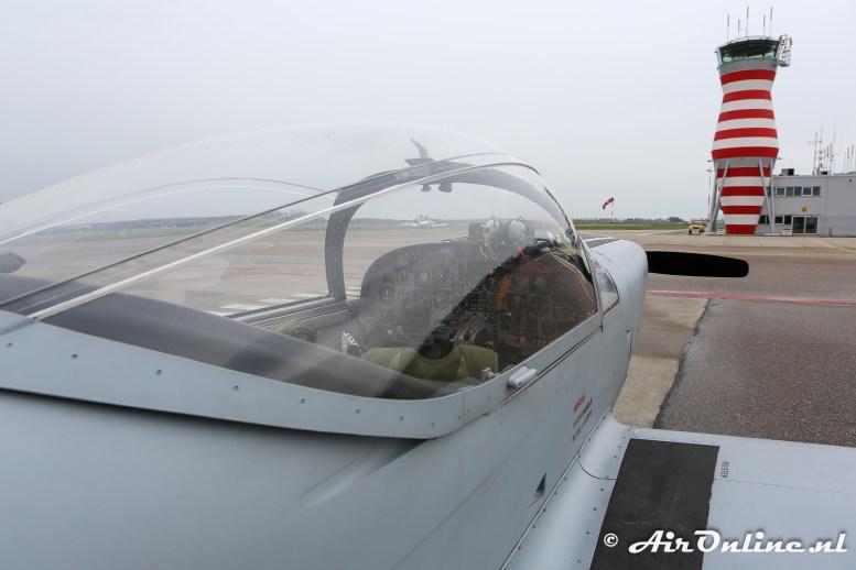 ST-46 SIAI-Marchetti SF260D - Belgian Air Force