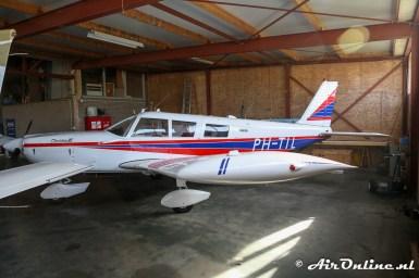 PH-TIL Piper PA-32-260 Cherokee Six
