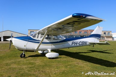PH-CBN Reims/Cessna F172N Skyhawk II