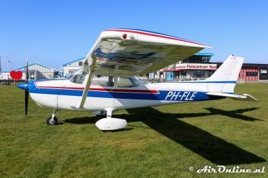 PH-FLE Reims/Cessna F172N Skyhawk II
