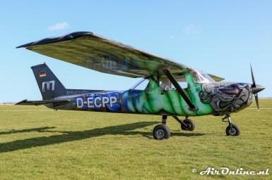 D-ECPP Reims/Cessna FRA150L Aerobat