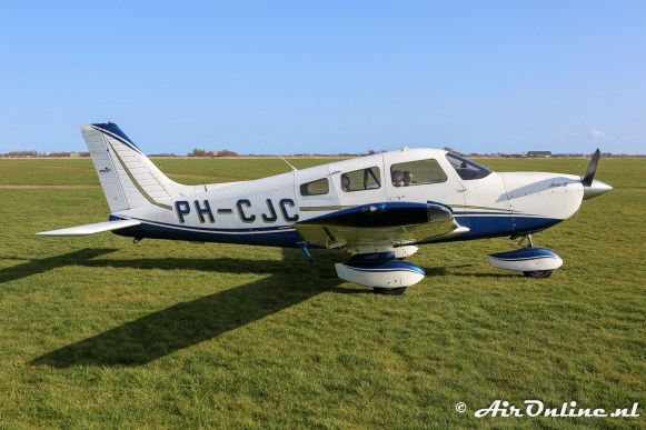 PH-CJC Piper PA-28-181 Archer III