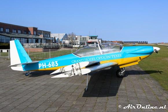 PH-683 Sportavia-Pützer RF-5B