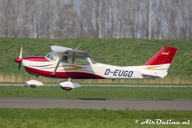 D-EUGD Cessna 172H Skyhawk