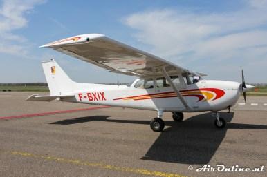 F-BXIX Reims/Cessna F172M Skyhawk