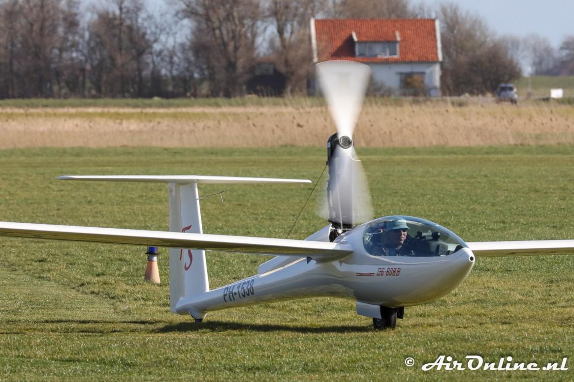 PH-1538 DG Flugzeugbau DG-800B