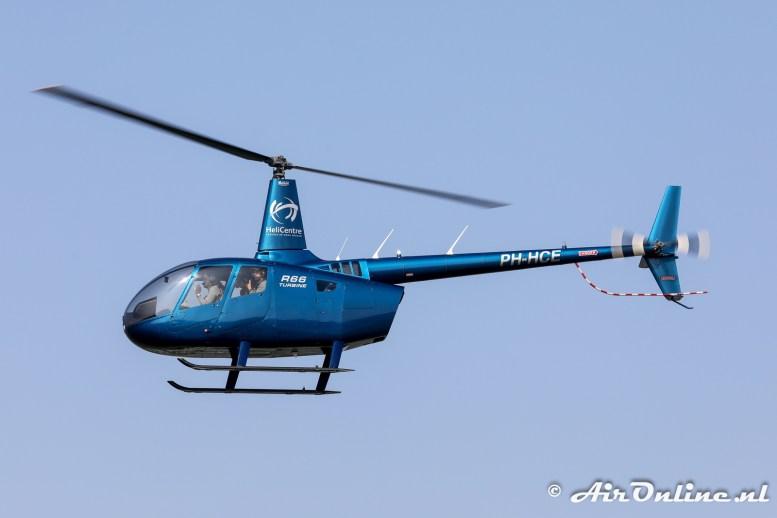 PH-HCE Robinson R66 TurbineI