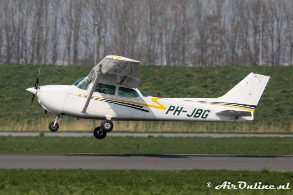 PH-JBG Reims/Cessna F172P Skyhawk II
