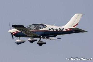PH-ESB Socata TB-10 Tobago