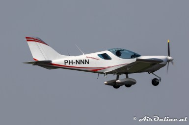 PH-NNN Czech Aircraft Works SportCruiser