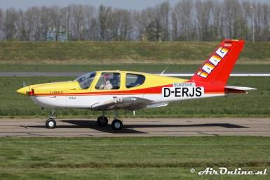 D-ERJS Socata TB-9 Tampico Club
