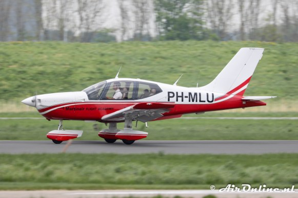 PH-MLU Socata TB-10 Tobago