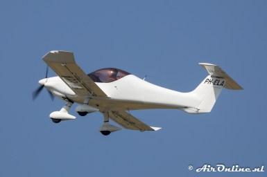 PH-ELA Dyn'Aero MCR-01 Banbi
