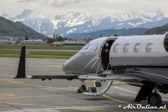 D-CFHZ Embraer 505 Phenom 300