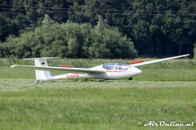 D-8418 Schleicher ASK 21