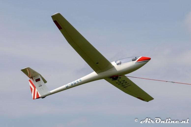 D-6644 Grob G102 Astir