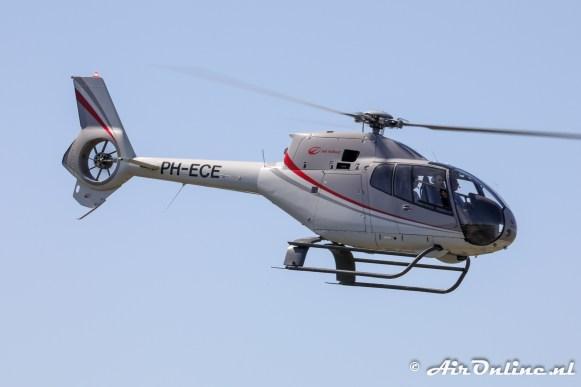 PH-ECE Eurocopter EC 120B Colibri