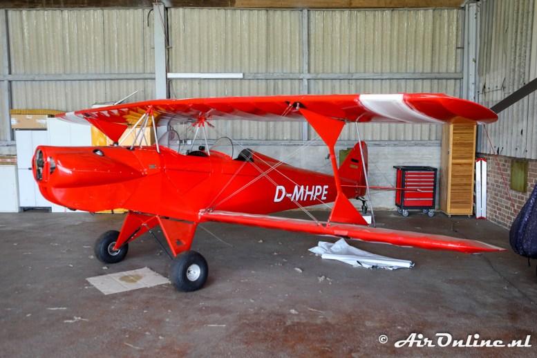 D-MHPE Dallach D.3 Sunwheel