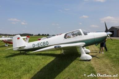 D-EBCO Bolkow Bo.207