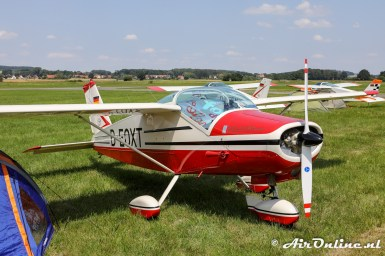 D-EOXT Bolkow Bo.208C Junior