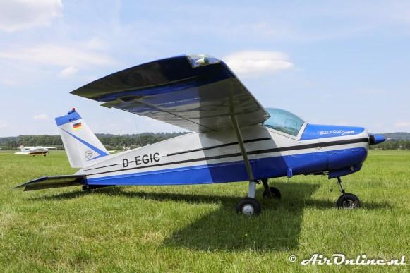 D-EGIC Bolkow Bo.208C Junior