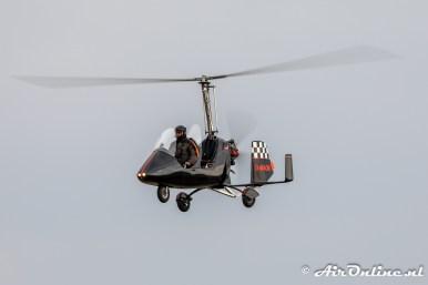 D-MAON AutoGyro Europe MT-03
