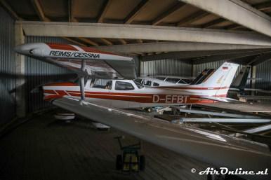 D-EFBT Reims/Cessna F172N Skyhawk II