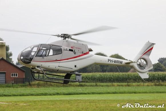 PH-WRW Eurocopter EC 120B Colibri
