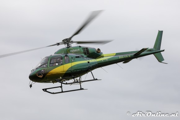 PH-ULK Aerospatiale AS 355N Ecureuil 2