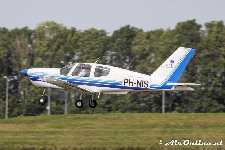 PH-NIS Socata TB-9 Tampico