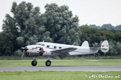 N14999 Lockheed 12A Electra Junior