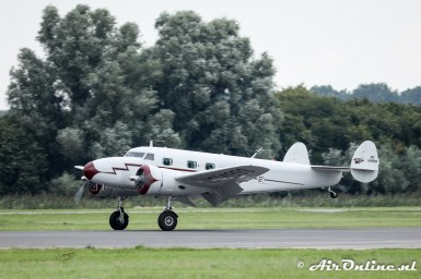N14999 Lockheed 12A Electra Junior